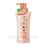 Kracie Moisturizing Shampoo Jumbo (530ml) - 72112
