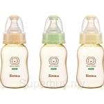 SIMBA PPSU Standard Neck Calabash Feeding Bottle Cross Hole (150ml) - P6121