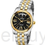 Titoni Airmaster Watch - 93909-SY-343