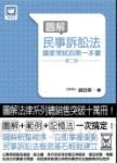 圖解民事訴訟法:國家考試的第一本書(第二版)