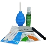 JJC Nine-in-One Cleaning Kit - CL-9