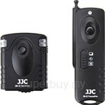 JJC Radio Frequency Wireless Remote for Nikon MC-DC2 Compatible Cameras - JM-M(II)