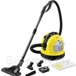 Karcher Premium Vacuum Cleaner with Extraordinary Sunction Power 2000W - VC-6-Premium