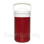 Igloo Sport 1 Gallon (3.8 Lit) Diablo Red - 00002204