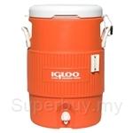 Igloo 5 Gallon Seat Top (18.9 Lit) Orange - 00042316