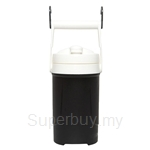 Igloo Sport 1/2 Gallon With Hooks (1.89 Lit) Black - 00041665