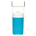 Igloo Sport 1/2 Gallon With Hooks (1.89 Lit) Turquoise - 00041683