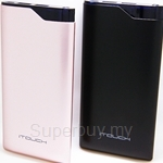 iTouch 2.0A Current with LCD Display Rechargeable Powerbank - iPower-10000L