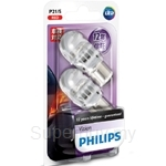 Philips Vision LED P21/5W Stop and Tail Light
