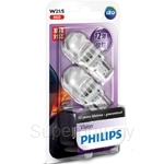 Philips Vision LED W21/5W Stop and Tail Light