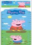 粉紅豬小妹 造型身高尺
