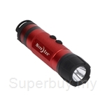 Nite Ize 3 in 1 LED Mini Flashlight - Red