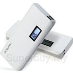 Romoss 10400mAh Lithium Ion Power Bank - Sense-4Plus