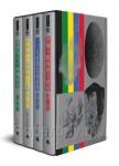經典文庫:四大名著套書