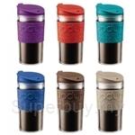 [2016 Edition] Bodum 0.35L Travel Vacuum Mug (Assorted Colours) - A11103-XYB-Y16