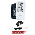 Rossmax Slim Type Automatic Blood Pressure Monitor AX356f FREE Adaptor