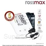 Rossmax Automatic Blood Pressure Monitor - X3