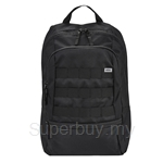 STM Ace 15 Inch Backpack Black - STM-111-113P-01
