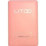 UTOO 2500mAh U2 Lithium Polymer Battery Pink - UTOO-U2-PK