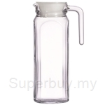 Luminarc Broc 1.1L Fridge Water Jug - G2671