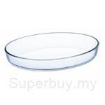 Luminarc Temp Sabot Oval Dish 35X27 - J1339