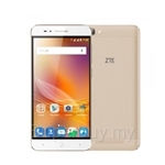 ZTE Blade A610 5 Inch Smartphone [16GB] 2GB 8MP+5MP White (ZTE Warranty)