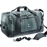 Deuter Relay 80 Travel Bag Granite Black - 35519