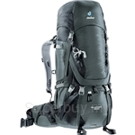 Deuter Aircontact 45 + 10 Trekking Backpack - 3320116