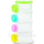 SIMBA Hygienic Milk Powder Container - 9942