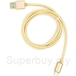 Skyblue AI 2 in 1 USB Data Cable 100cm - 9555836900235