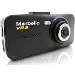 Marbella VR3 HD Digital Car Recorder