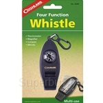 Coghlans Four Function Whistle - 0044