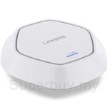 Linksys LAPN300 Business Access Point Wireless Wi-Fi Single Band 2.4GHz N300 with PoE - LAPN300-AP