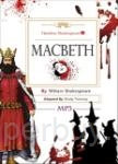 Macbeth:Timeless Shakespeare 4(25K彩色+1MP3)