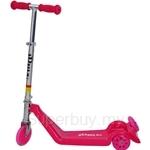 JDBug Kiddie Kick Scooter Pink - TC02-P14