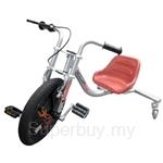 Nixor Trike360 Caster Tricycle - Trike360