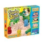 SandsAlive Kinetic Sand Animals - SA-AN