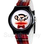 Paul Frank Quartz Watch -  PFFR1040-01A