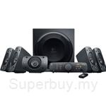 Logitech Surround Sound Speakers System Z906-EU - 980-000468
