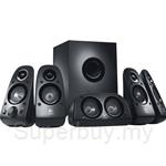 Logitech Surround Sound Speakers Z506-SG - 980-000462