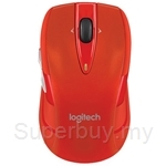 Logitech Wireless Mouse - M545