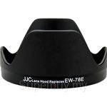 JJC Lens Hood Replaces Canon EW-78E - LH-78E