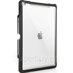 STM Dux iPad Pro 12.9 Inch Case Black - STM-222-127L-01