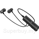 i.Tech Hi-Res Bluetooth Stereo Headset Music Clip 9100 - Black