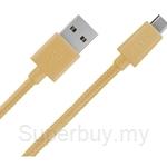 Zikko Premium Micro USB Cable 1.5m - SC100-150R