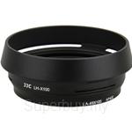 JJC Dedicated Lens Hood for Fujifilm X70/X100/X100S/X100T - LH-JX100-Black