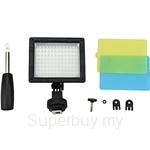 JJC Video LED Light - LED-96