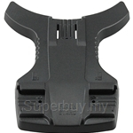 JJC Flash Stand for ISO 518 Hot Shoe - MF-1