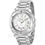 Bonia All Stainless Steel Date Function Men Watch - BNB737-1311