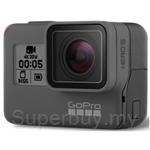 GoPro HERO5 Black Camera (GoPro Malaysia Warranty)